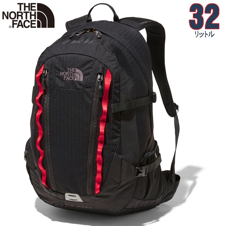 ノースフェイス リュック ビッグショット シーエル 【32L】 North Face Big Shot CL【通勤通学・カバン・バッグ・バックパック・登山・林間学校・アウトドア】