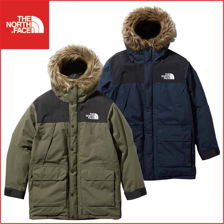 1人1点限り ノースフェイス ユニセックス マウンテンダウンコート【XS-XL】North Face Mountain Down Coat 【登山・防水・マウンテンパーカー・アウター・防寒・ダウンジャケット・長袖・無地・アウトドア・雨具・レインコート】【2019-2020】