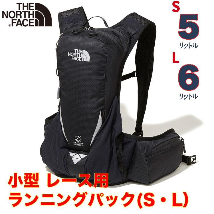 ノースフェイス ランニング用小型バックパック マーティンウィング6【ジョギング・ランニング・バッグ・リュック・アウトドアブランド】North Face Martin Wing 6