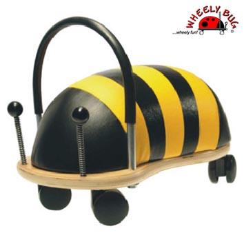 ウィリーバグ S みつバチ/Wheely Bug