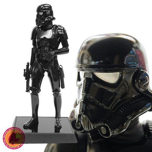 【送料無料】ブラックホール ストームトールパー スタチュー/Statue: BlackholeStormtrooper/STAR WARS(スターウォーズ)【カード分割】