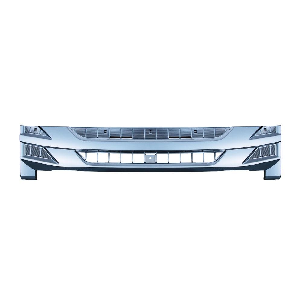 フロントグリル 07エルフ(ハイキャブ)ワイド車 後期タイプ(H19.1~ )
