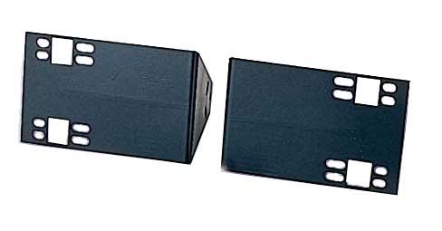 フルコン/NEWファイター4tワイド用プロフィアテラヴィタイプバンパー取付ステー