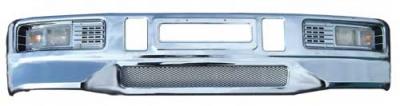 特価☆スーパーグレートタイプバンパー4tワイドW2300