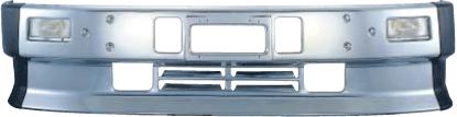 グレートタイプバンパー4t標準車用