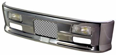 アイマックスバンパー 軽トラック用(メッシュ) H330 幅1,450mm