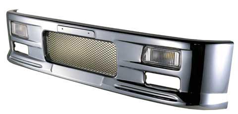アイマックスバンパー 2t標準用 メッシュタイプH330 幅1,700
