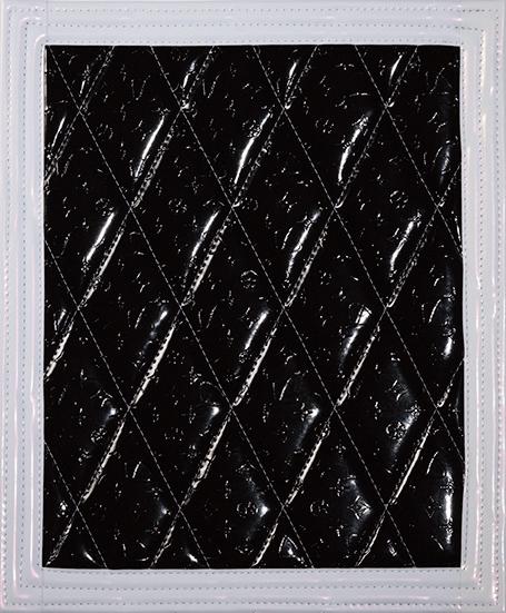 DOLCE(ドルチェ)モノグラムDX泥除けオリジナルサイズ(1m単価 税込13,500円)