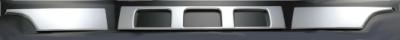 グランドプロフィア用バンパーガーニッシュ【ノーマル】3分割追突防止センサーカメラ付用