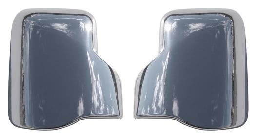 S500系ハイゼット・サンバー・ピクシスメッキミラーカバー