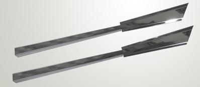 S200系ハイゼット 爆買いセール 前期 後期 サンバー 初回限定 ピクシスステンレス L ワイパー羽 R