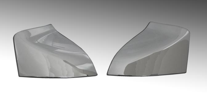 S200系ハイゼット後期・サンバー・ピクシス用コーナーパネル L/Rセット