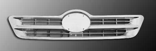 レンジャープロ標準フロントグリル