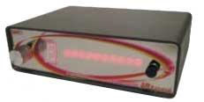 ブレーキリレー/COMANDOW・SR3SR3-9G 9連横一文字テール450w