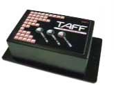 ブレーキリレー/TAFFTAFF-03R 3連300w