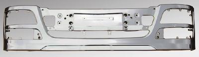 07スーパーグレートタイプバンパー★大 型★H520★(H19.4~H22.3)センサー無タイプ