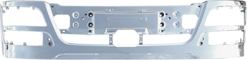 07スーパーグレートタイプバンパー★大 型★H520★(H22.4~)センサー付タイプ