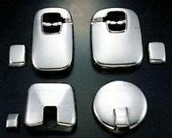 いすヾ GIGA(H6.12~H21.1)ワイパー付サイドミラー車用ミラーカバーセット