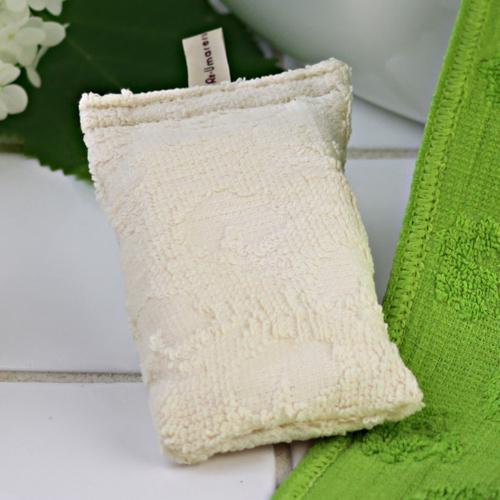 Ganko honpo Le amarel cotton ball horny dropping [micro rubber peeling facial exfoliation process]