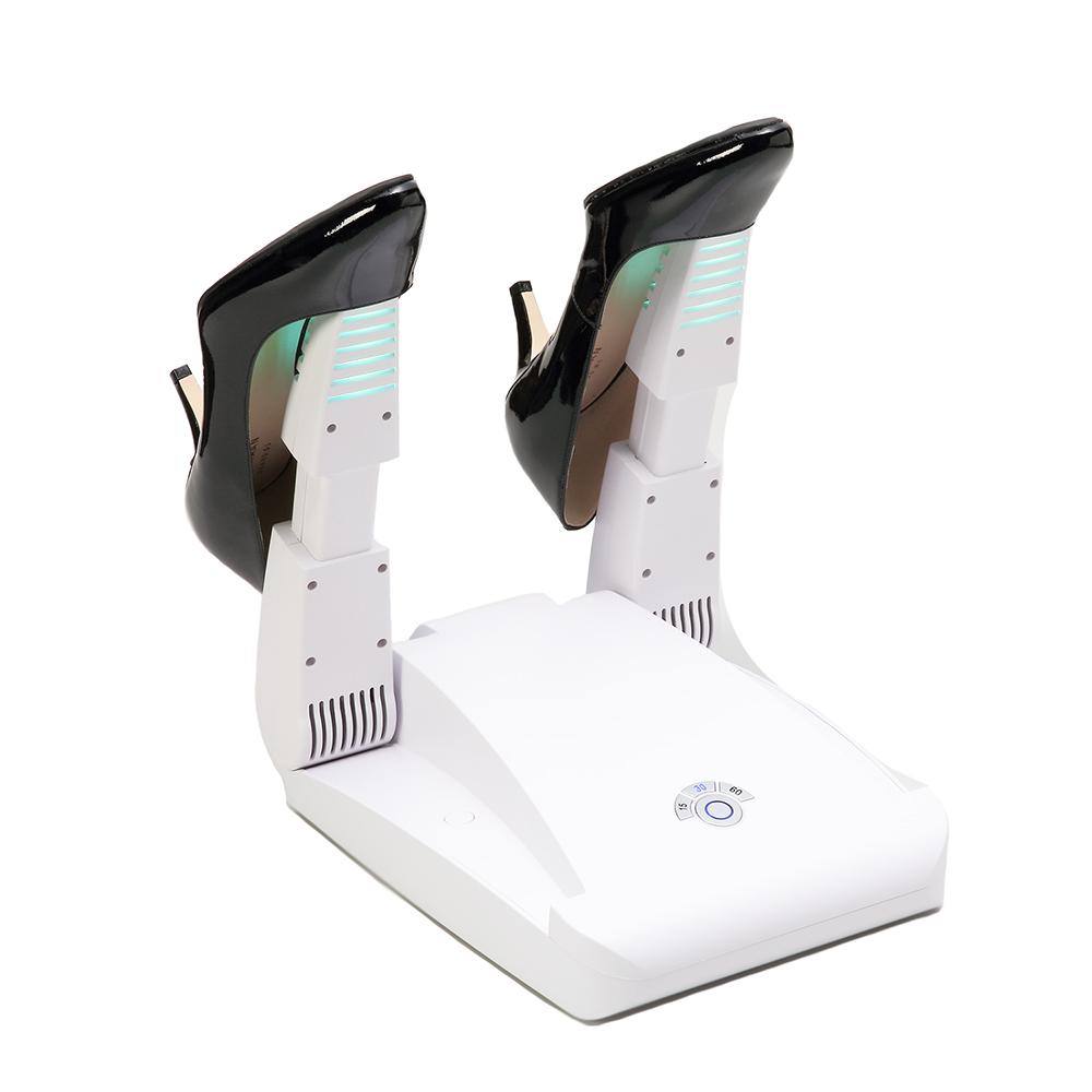 靴の脱臭・除菌・乾燥 リフレッシューズ SS-350[靴除菌 靴脱臭 靴乾燥 靴除菌脱臭器 1台3役]★送料無料