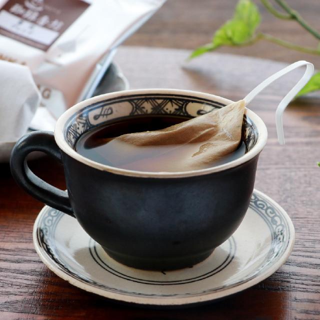 一番人気の香坊ブレンドをダンクバッグで 超激得SALE 次回9月7日より入荷予定 送料込 ダンク式コーヒーバッグ12個 珈琲香坊 セール