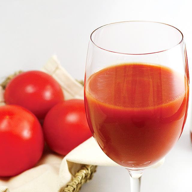 甘さだけでないトマト本来の深い味です 送料込 WonderRed 2本詰合せ 人気 おすすめ 買収 トマトジュース ふくしまプライド