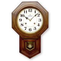 ボンボン振り子時計(アラビア文字) QL688