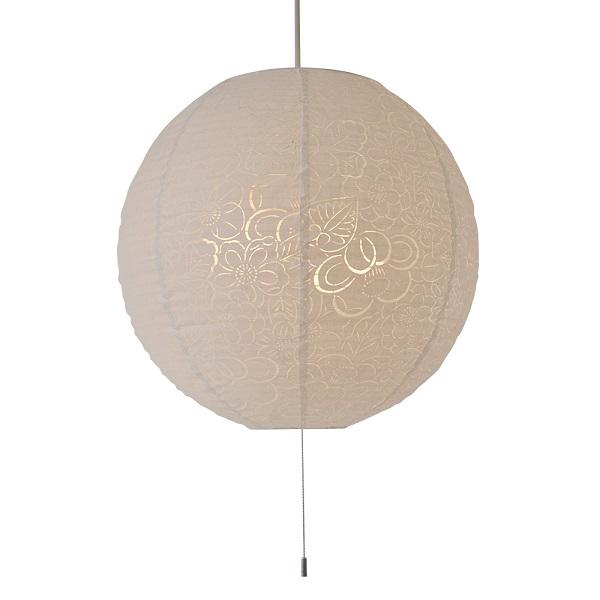 彩光デザイン 美濃和紙クロス SPN3-1061 komorebi椿