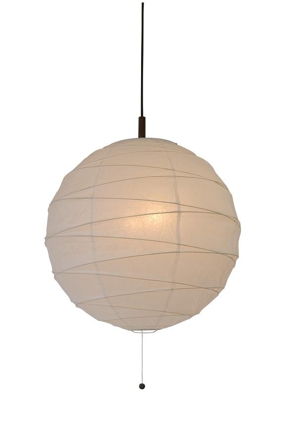 彩光デザイン 白提灯 PN-45 白普通紙