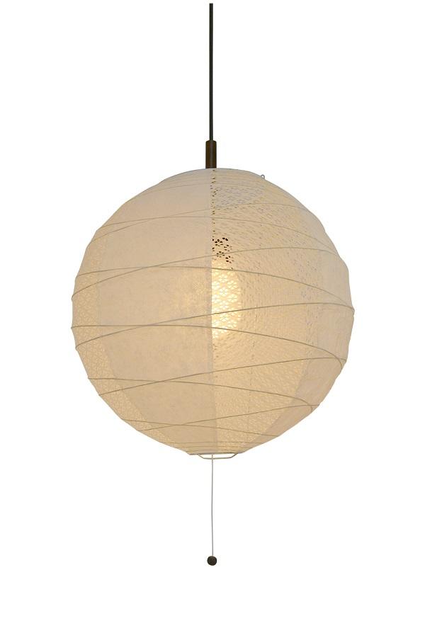 彩光デザイン 白提灯 PN-45 ツインホワイト