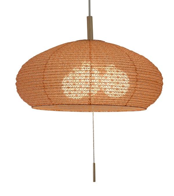 彩光デザイン PendantLamp SPN3-1019 麻葉煉瓦