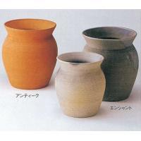 植木鉢(無釉) HO1087 TN アンティーク 10