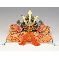竹中銅器 出世兜 大 154-09