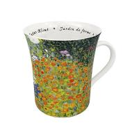 KONITZコーニッツ ArtMugアートマグ Klimt(クリムト) 6個セット 11-1-100-0688