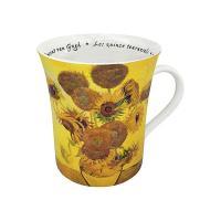 KONITZコーニッツ ArtMugアートマグ Gogh(ゴッホ) 6個セット 11-1-100-0689