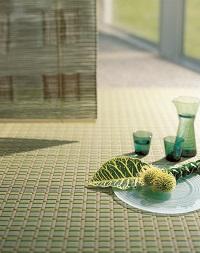 掛川織い草カーペット 葉山(はやま) 江戸間6畳 261×348cm