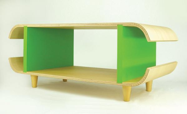YK09-125 マカロン 黄緑色