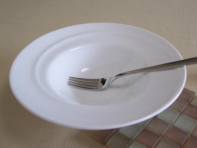 お皿 食器 おしゃれ uzu24cmスープ&パスタ(10入)【業務用】