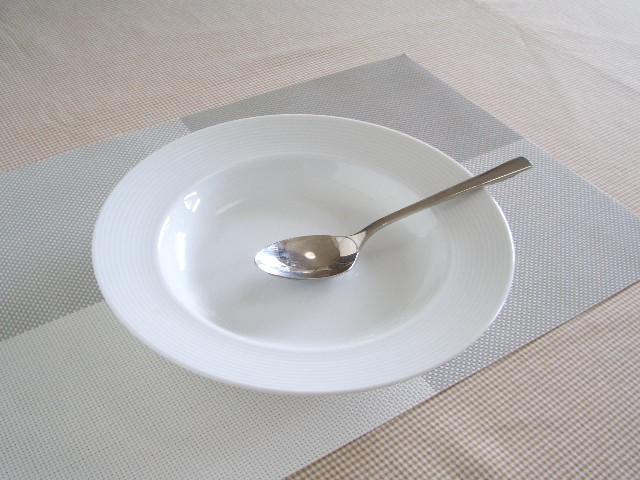 保障できる 食器 おしゃれ ラッフル23cmスープ(10入) おうち時間, カイホーク 4b07de50