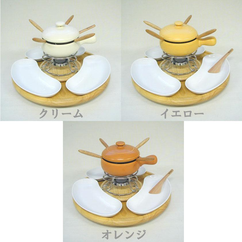 K+dep マルチパン&パーティーセット13cm片手キャンドルタイプ(2~3人用)