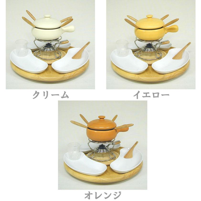 K+dep マルチパン&パーティーセット13cm片手アルコールタイプ(2~3人用)