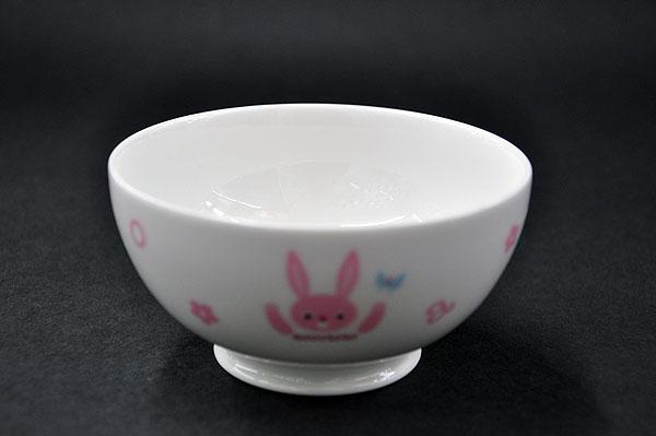 accototo (accotto) balls (rabbit) [rice bowl] [Bowl] [Food] [kids Dinnerware] & utu-wa | Rakuten Global Market: accototo (accotto) balls (rabbit ...