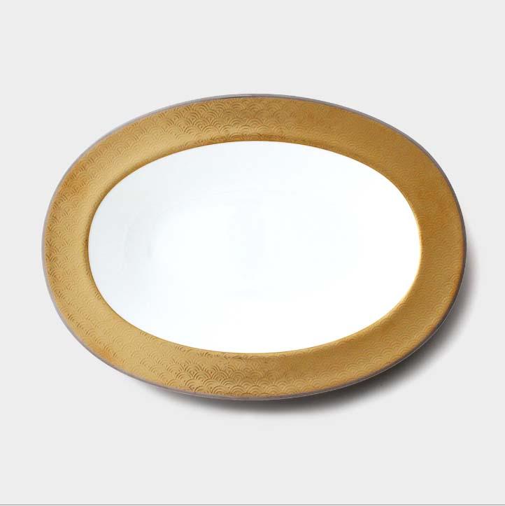 [NIKKO(ニッコー)]FORTUNE(フォーチュン)ベジタブルボール28cmFINE SINCE1908 CHINA(ファインボーンチャイナ)NIKKO BONE