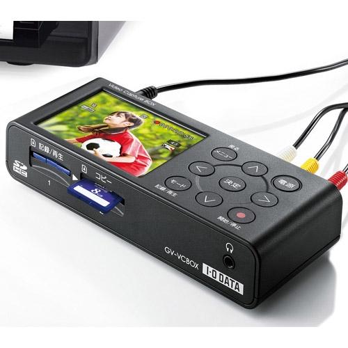 DMMOV16 | デジタルビデオカメラ再生・ダビング  …