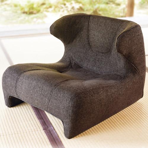 匠の腰楽座椅子コンフォシート 【腰に負担のかからない 座椅子 腰痛】【送料無料】