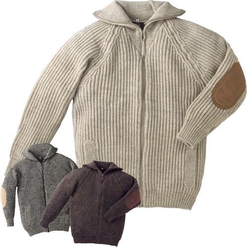 英国パークレインジャー御用達の暖かさが フルジッパーのブルゾンに パークレインジャーブルゾン パークレンジャー 買い取り メンズ アイテム勢ぞろい 防寒 敬老の日 ギフト セーター クリスマス 父の日