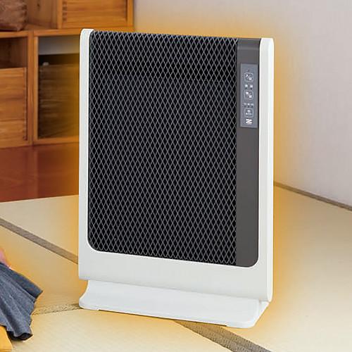 遠赤外線暖房器「アーバンホット スリム」 【zenken 遠赤外線パネルヒーター RH-502M】【送料無料】