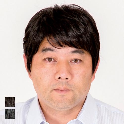 フルウィッグ【カツラ メンズ 男性 紳士 ショート】