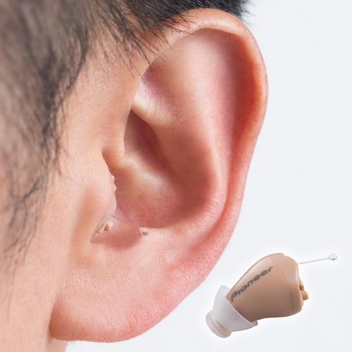 パイオニア・フェミミ耳穴型デジタル集音器 【補聴器 集音器 デジタル フェミミ VMR-E50】【送料無料】