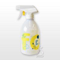 洗剤詰め替え用スプレーボトル(容量500ml)